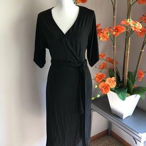 Black versatile Yansi Fugel Dress